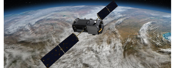 NASA Launching Satellite to Track Carbon