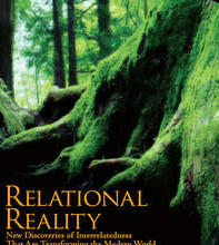 Book Recommendation: Relational Reality by Charlene Spretnak