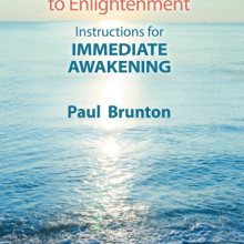 Book Recommendation: The Short Path to Enlightenment