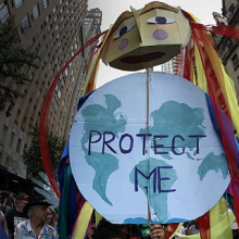 Twenty Things You Can Do To Address The Climate Crisis!