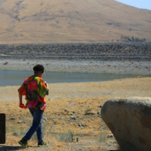 With Dry Taps and Toilets, California Drought Turns Desperate