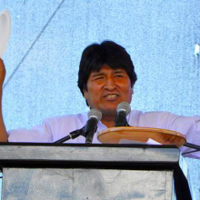 How Bolivia Leads The Global Fight Against Climate Disaster