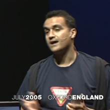 """TED Talk: Carl Honore """"In Praise of Slowness"""""""
