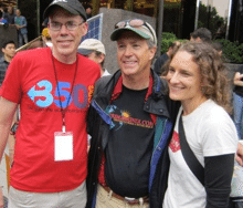 Bill McKibben–The Big Climate Deal: What It Is, and What It Isn't