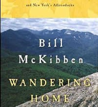 Book Recommendation: Wandering Home: A Long Walk Across America's Most Hopeful Landscape