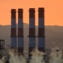 Global carbon dioxide levels reach new monthly record