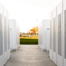 Wasted renewable energy a thing of the past as Tesla unveils energy storage center