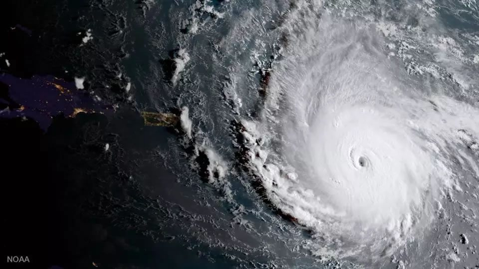 Global warming to make powerful hurricanes more likely