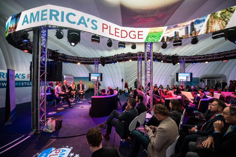 COP 23 Caps Off A Milestone Year Of Corporate Climate Leadership