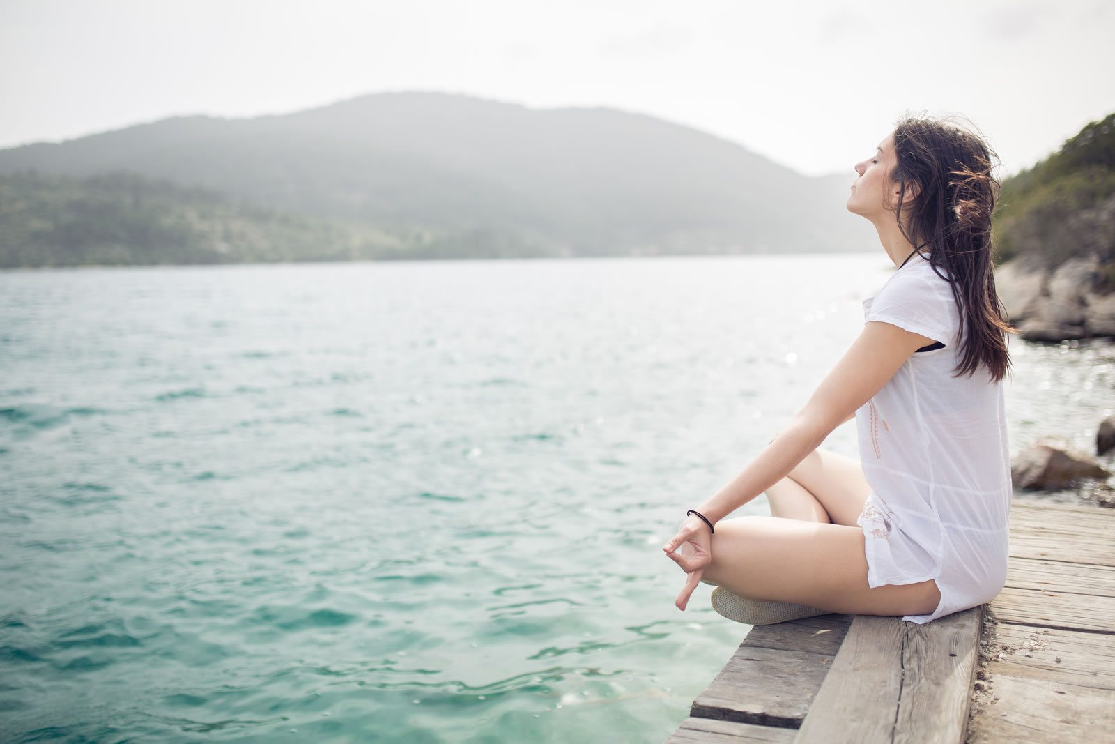 Is There A Difference Between Mindfulness & Meditation?