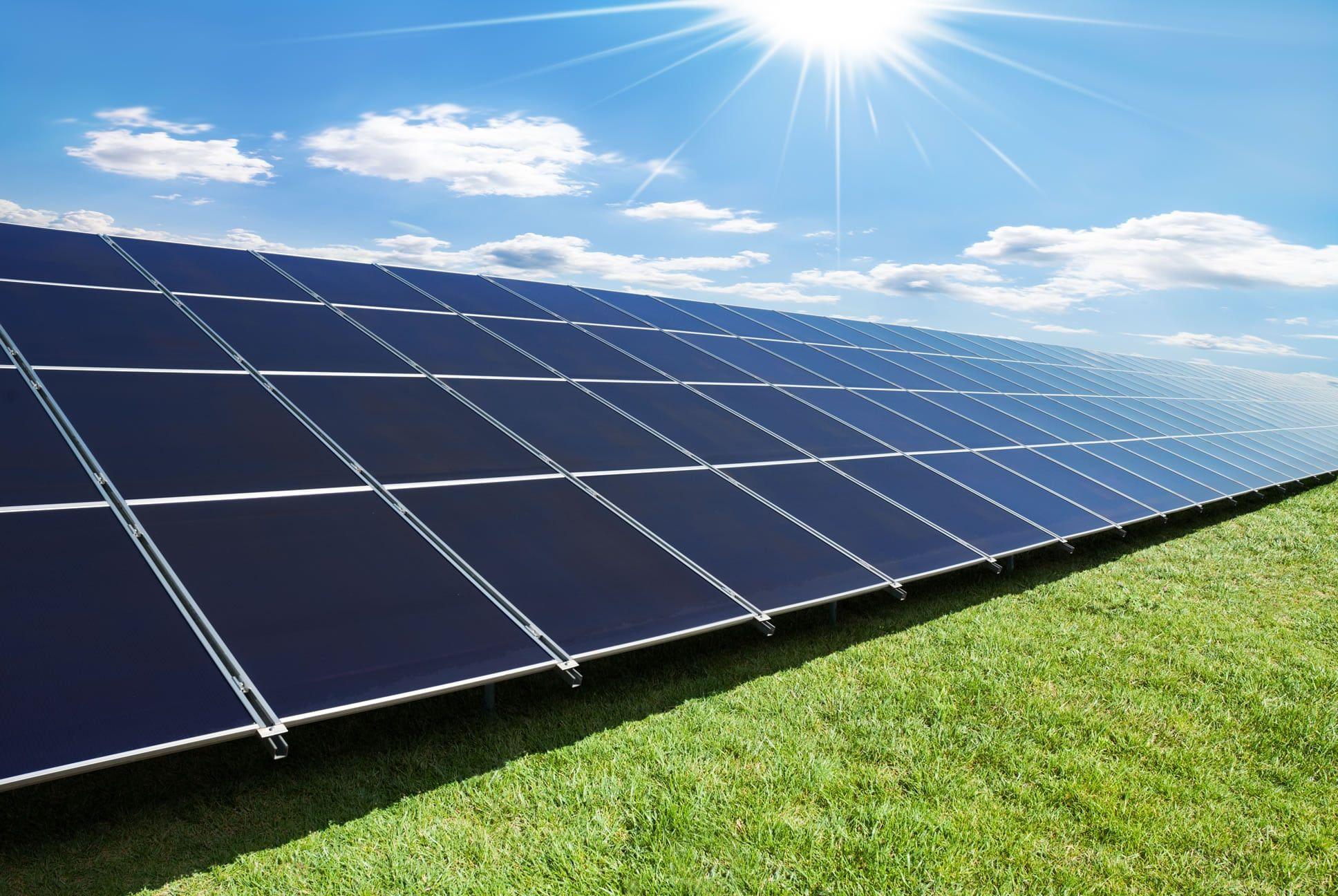What is Solar Forward?