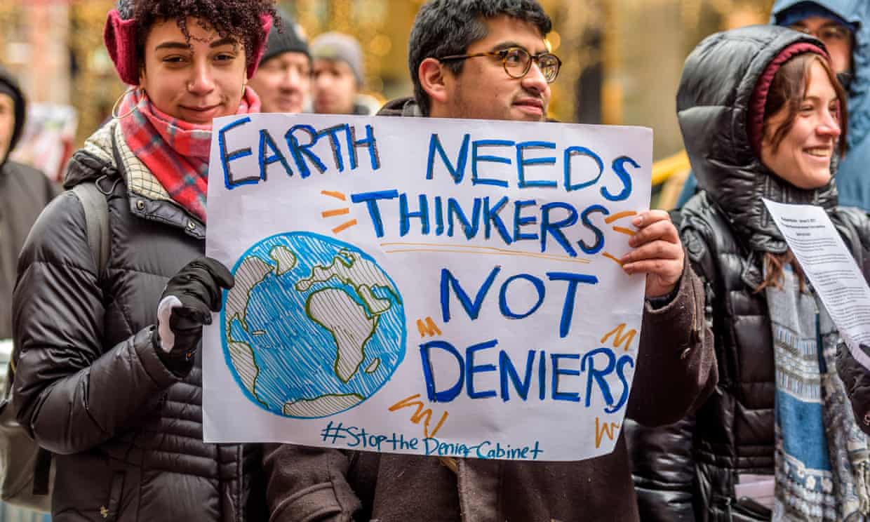 Overwhelmed by climate change? Here's what you can do