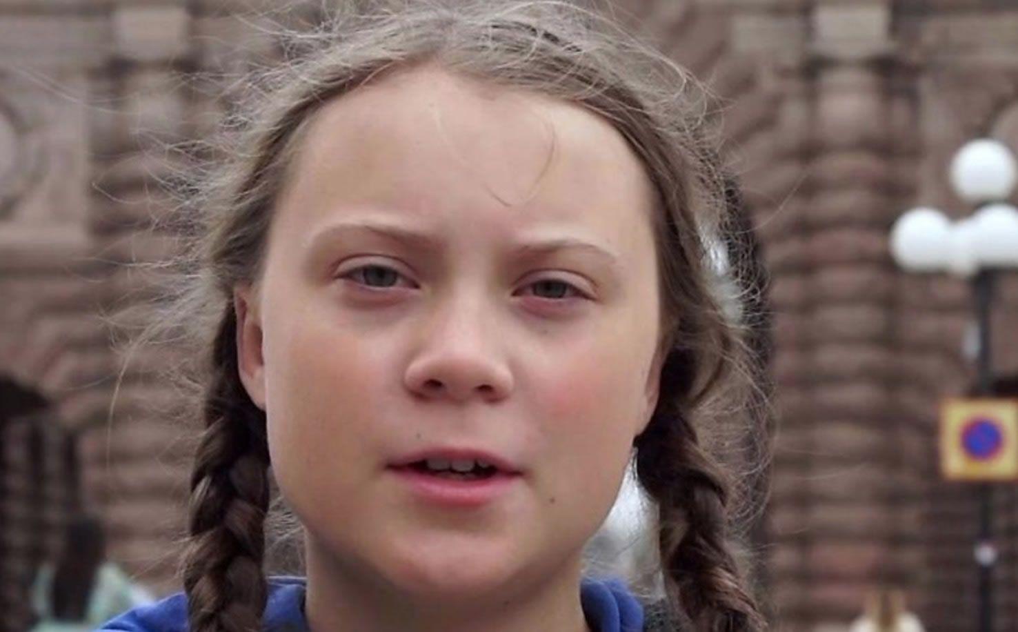 Greta Thunberg: The Swedish teen inspiring climate strikes