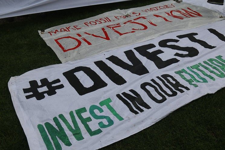 Denver Completes Divestment From Fossil Fuel Companies