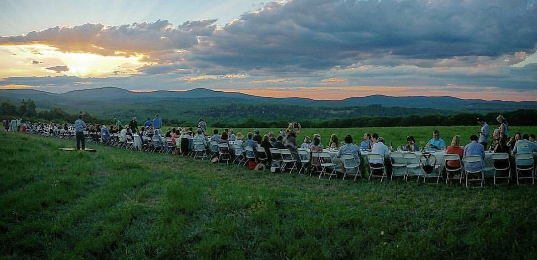 A NEW MODEL FOR COMMUNITY-OWNED FARMLAND