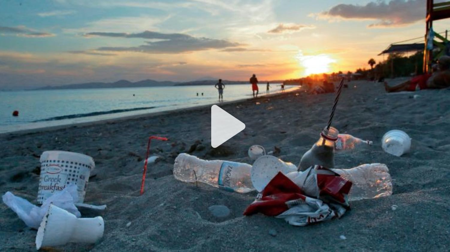 The disturbing truth about plastic recycling