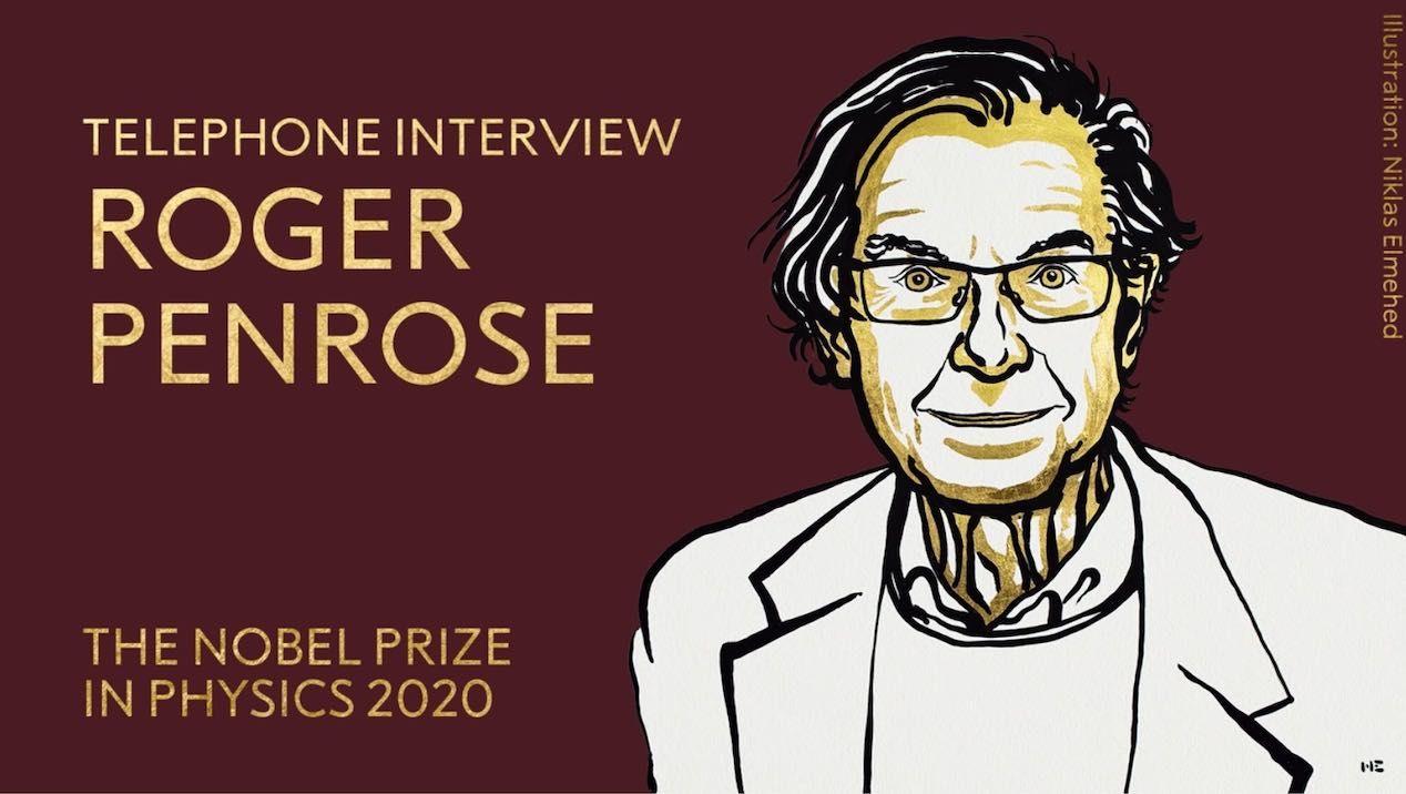 Roger Penrose Interview